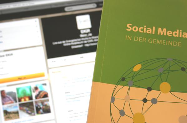Buch: 'Social Media in der Gemeinde'