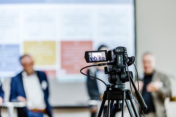 Die rheinische Kirche berät weiter über Fragen der digitalen Souveränität. Foto: Anna Siggelkow