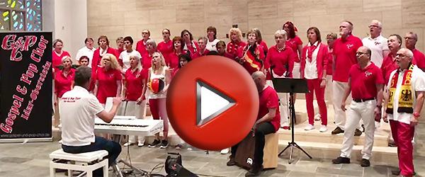 Gospel- und Pop-Chor Idar-Oberstein