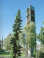 """In der Zionskirche in Essen steigt die """"Night on Zion""""."""