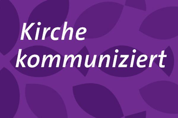 'Kirche kommuniziert' lautet der Titel des Medienbildungsangebotes der rheinischen Kirche.