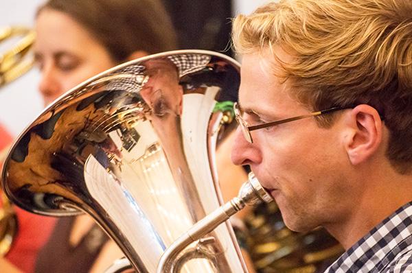 Kirchenmusikfest in Bonn 2014