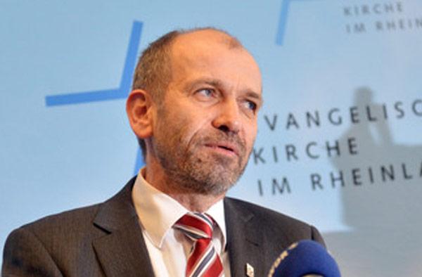 Manfred Rekowski, ekir