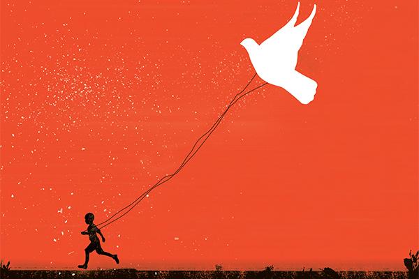 Ruandas Zukunft braucht Versöhnung