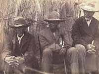 Naman im Jahr 1903: Die EKiR erinnert an 100 Jahr Völkermord.