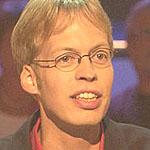 """Finalist bei """"NRW Champion"""": Ulrich T. Christenn."""