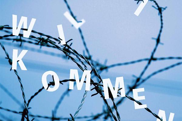 Auschnitt aus dem Plakat der VEM-Menschenrechtsaktion 2016.